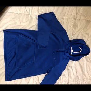 Nike Therma Fit Hoodie!! 💙